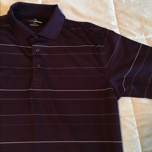 Grand Slam Shirts - Men's Golf Polo
